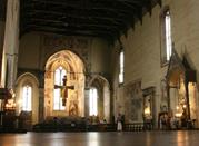 San Francesco's Church - Arezzo