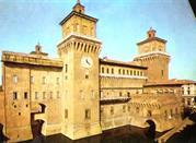 Michelangelo Antonioni, il genio incompreso - Ferrara