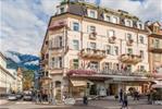 Machen Sie Urlaub im Hotel Europa Splendid