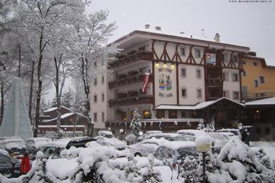 Altra tipologia di albergo a Bormio