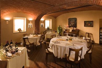 El restaurante, Relais DiVino