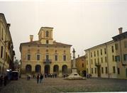 Sabbioneta, tra Mantova, Parma e Cremona - Sabbioneta