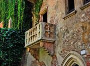 La città di Romeo e Giulietta: Verona - Verona