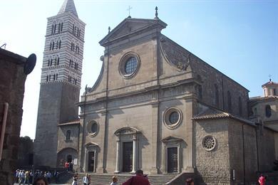 La Cattedrale di San Lorenzo