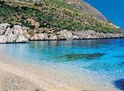 Le spiagge più belle della Sicilia - San Vito lo Capo - San Vito Lo Capo