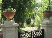 El Jardín Botánico - Palermo