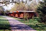 Camping Parco International Touring im Aostatal - Wo sich Erde und...