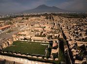 The Vesuvius - Napoli