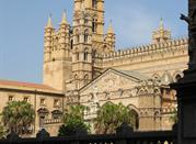 Catedral de Palermo - Palermo