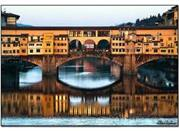 The Old Bridge  - Firenze
