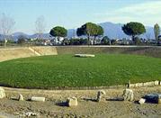 El Túmulo del Príncipe Etrusco - Pisa