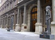 Torino città industriale dai motori al cioccolato - Torino