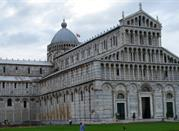 Pisa – Piazza dei Miracoli, 3 - Pisa