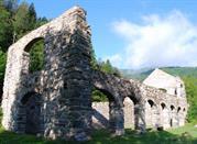 La province de Belluno, au cœur des Dolomites -