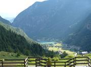 Valtournenche ou les attraits d'un séjour au pied du Cervin - Valtournenche