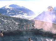 Valtellina: Thermen und Wellness - Abbadia Cerreto