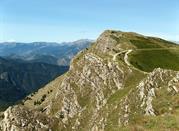 Escursione al Monte Saccarello da Monesi  - Triora