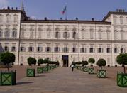 Torino in movimento. - Torino