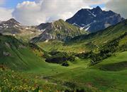 Escursione al Rifugio Tita Secchi - Breno