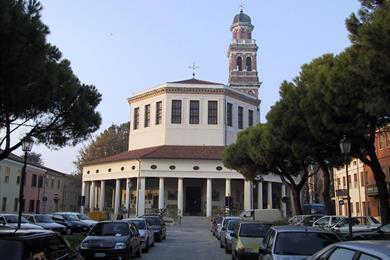 Tempio della Beata Vergine