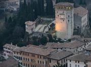 Asolo – romantyczne miasto w Wenecji Euganejskiej - Asolo