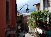 Bellagio – oaza spokoju pomiędzy jeziorem a niebem - Bellagio