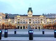 Trieste's Piazza Unità d'Italia - Trieste