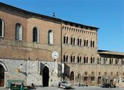 In Siena mit der Familie - Siena