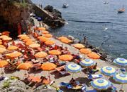 Прайаноб сердце амальфитанского побережья - Praiano