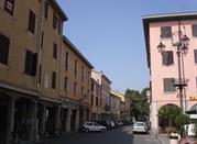 Brescello in provincia di Parma - Brescello