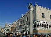 Dogenpalast - Venezia