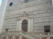 Church of S.Domenico - Perugia