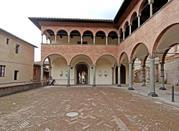 Haus-Heiligtum der Hl. Katharina in Siena - Siena