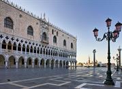 Venezia una città italiana conosciuta in tutto il mondo - Venezia