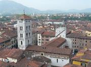 The Church of San Michele in Foro - Lucca