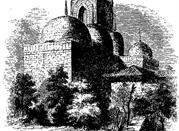Chiesa San Giovanni degli Eremiti  - Palermo