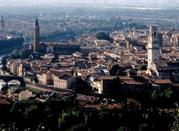 Tomber amoureux de Vérone est facile... - Verona