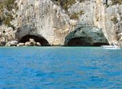 Escursioni alle grotte delle isole Eolie - Isole Eolie