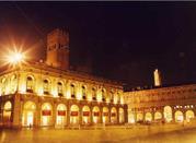 Bologna's Piazza Maggiore - Bologna