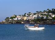 Ischia, l'isola più grande del Golfo di Napoli - Ischia