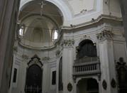 Church of San Bernardino alle Ossa - Milano
