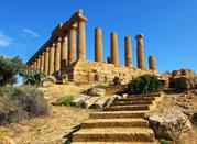Holidays in Agrigento: Planning the trip - Agrigento