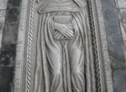 Camposanto (Monumentalfriedhof) - Pisa