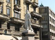 Novara: una città di architettura raffinata - Novara