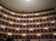 Un palcoscenico speciale - Milano