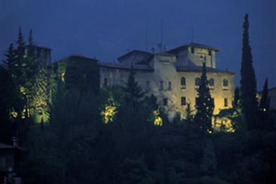 Castel Masegra a Sondrio