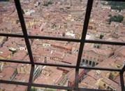 La Torre degli Asinelli - Bologna