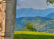 Montevecchia, Lombardije - Montevecchia