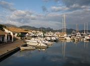 Costa Smeralda: beautiful town and beaches of Sardinia - Costa Smeralda