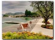 Бардолино, винный вечер на озере - Bardolino